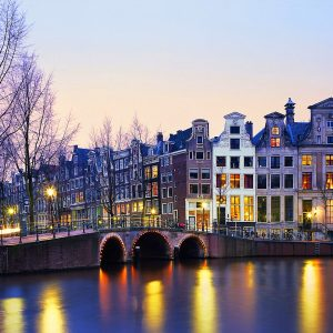 Amsterdam Experts City Tour