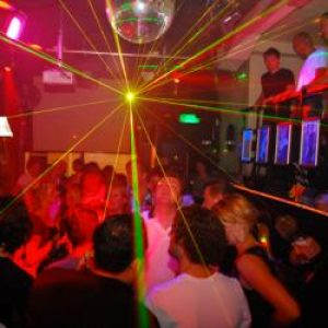 amsterdam club rental