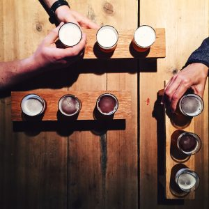 Amsterdam Craft Brewery Tour