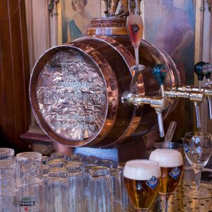 Amsterdam Best Breweries tour
