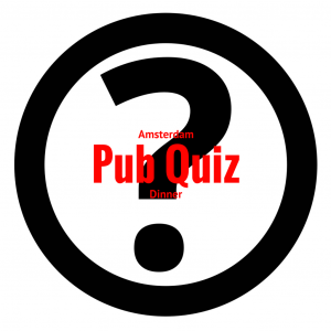 Amsterdam Pub Quiz Dinner