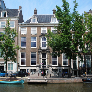 Amsterdam Canal House Museum